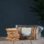 Westray Bakehouse Water Biscuit
